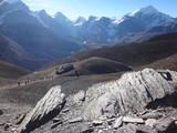 Annapurna circuit, Himalayas, Nepal