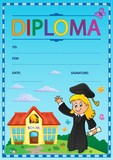 Diploma subject image 1