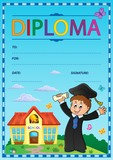 Diploma subject image 2