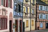 Colmar - Alsace - France poster
