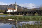 Ponte de Lima - Portugal poster