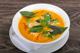 Red curry - 158727810