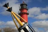Impressionen von Büsum/ Nordsee