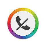 Multi-Color Streamline App Icon - 158781467