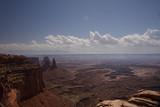 Overlook at Mesa Arch B