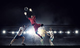 Football hottest moments