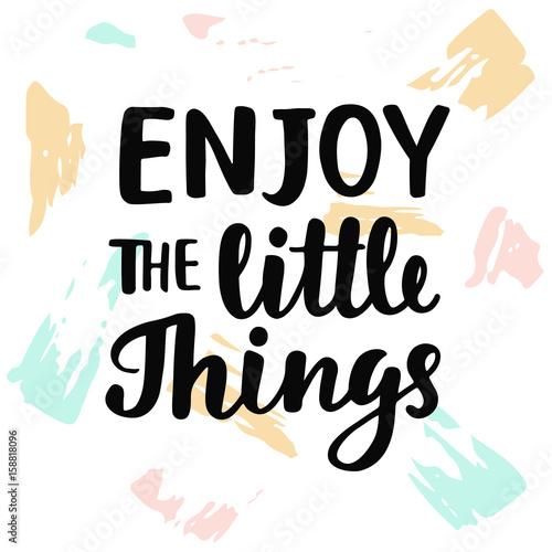 ciesz-sie-malymi-rzeczami