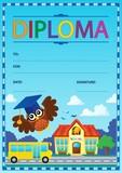 Diploma theme image 9