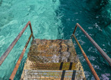 Stairway to the Sea - 158882431