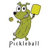 Pickleball Skinny