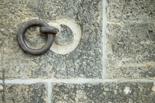 Foto Murales Ringe