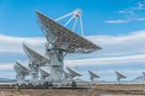 Very Large Array Radio Telescope - 158936430