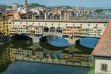 Ponte Vecchio, Firenze, Toscana