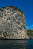 Ko Phi Phi Lee islands in Southern Thailand
