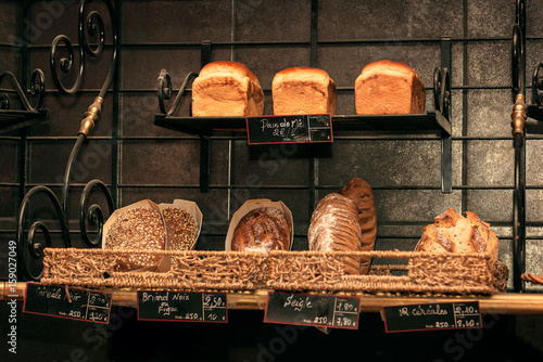 breads for sale