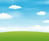 Summer landscape - 159046690