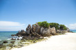 Welcome to the Andaman Sea in Thailand.