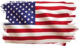 American Flag USA - 159098695