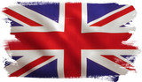 British Flag UK - 159098832