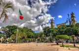 Mérida, Yucatan, Mexico - 159104641
