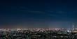 スカイツリー��京都心�夜景