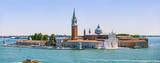 Венеция. Остров и базилика Святого Георгия