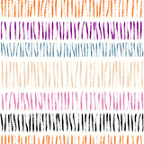 abstract seamless background, with strokes and splashes, stripe pattern,