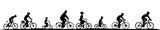 Silhouette Radtour - 159223635