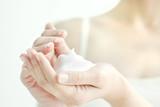 洗顔の泡イメージ - 159251064