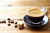Cup of Espresso - 159279613