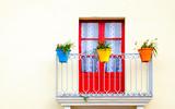 old balcony - 159298615