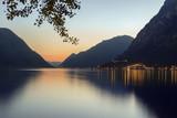 Lake Lugano - Italian Lakes - Italy poster