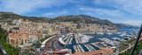 Monaco F1 Panorama