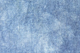 The fabric is indigo dye,Local fabric,indigo tie dye pattern on cotton fabric abstract background. - 159314473