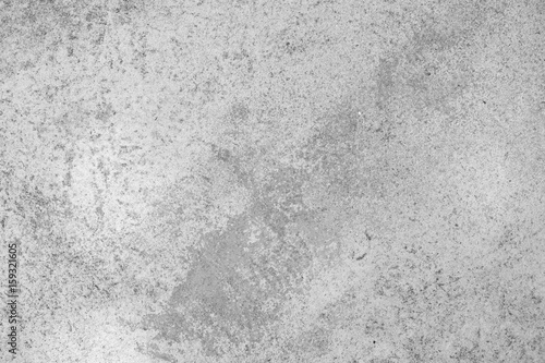 Poster Betonbehang concrete cement wall background texture