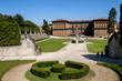 Quadro Giardini di Boboli, Firenze
