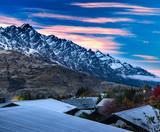 Valleys of New Zealand