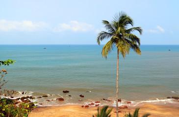 India - South Goa