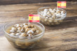 Snack spanish food (snail)