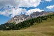 Quadro Latemar Dolomites