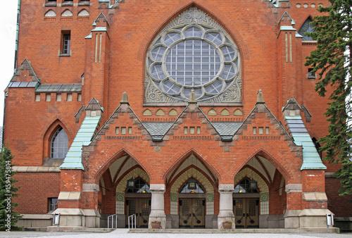 Church of Saint Michael in Turku