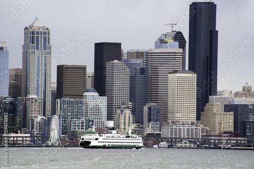 The Waterfront | Seattle, WA