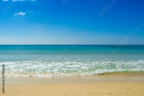 Foto Murales plage