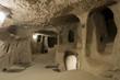 özlüce yeraltı şehri kapadokya