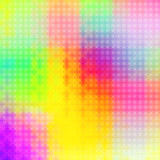 Abstract geometric art colorful background with vibrant colors. - 159620298