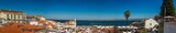 Fototapeta view of Lisbon Portugal.