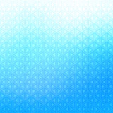 Abstract blue geometric shapes background. - 159621223