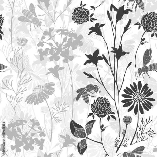 szare-kwiaty
