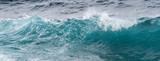 Frozen motion of ocean waves off Hawaii - 159660650