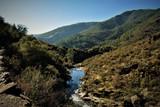 El Chorrituelo de Ovejuela, Las Hurdes, Cáceres